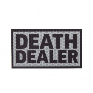 Combat-ID Velcro patch - Death Dealer (DD-FG) - Foliage Green
