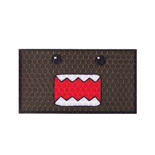Combat-ID Velcro patch - DOMO-KUN (DMK-FC) - Full Color