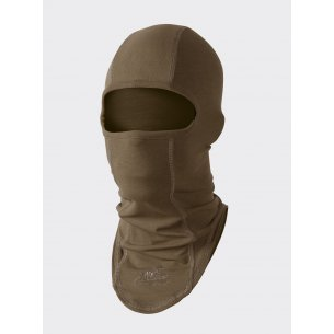 Direct Action® Flame Retardant Balaclava - Coyote / Tan