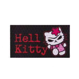 Combat-ID Velcro patch - Hell Kitty -Black (HK-BLK)