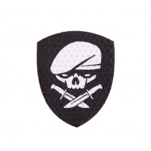 Combat-ID Velcro patch - Medal Of Honor - Black (MOH-BLK)