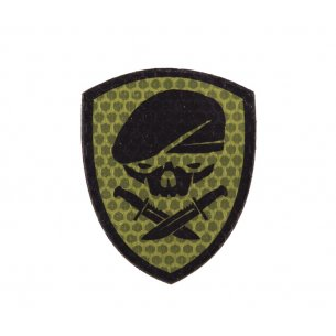 Combat-ID Velcro patch - Medal Of Honor - Olive Drab (MOH-OD)