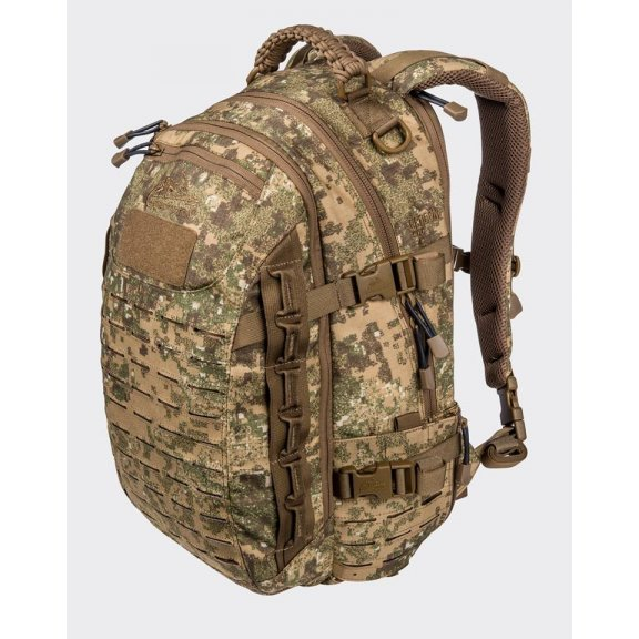 Plecak DRAGON EGG® - Cordura® - PenCott® BadLands®