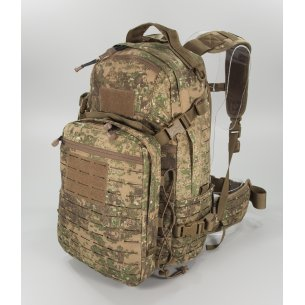 Direct Action® Plecak GHOST® - Cordura® - PenCott® BadLands®