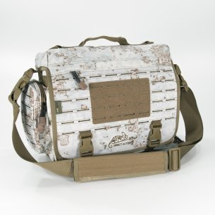 Direct Action® Torba MESSENGER BAG® - Cordura® - PENCOTT ™ Snowdrift