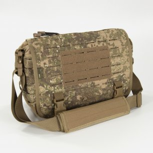 Direct Action® SMALL MESSENGER BAG® - Cordura® - PENCOTT ™ Badlands