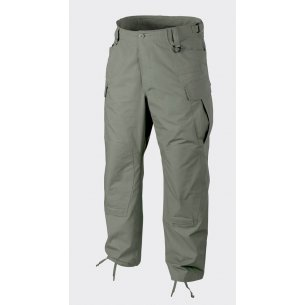 Helikon-Tex® SFU Next® (Special Forces Uniform Next) Trousers / Pants - Ripstop - Olive Drab