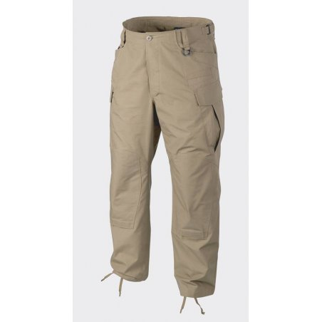 Helikon-Tex® SFU Next® (Special Forces Uniform Next) Hose - Ripstop - Beige / Khaki