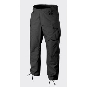SFU Next® (Special Forces Uniform Next) Trousers / Pants - Twill - Black