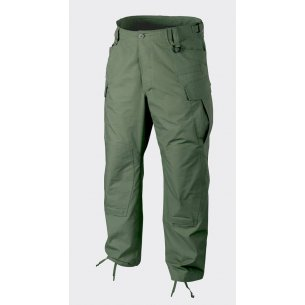 Helikon-Tex® SFU Next® (Special Forces Uniform Next) Trousers / Pants - Twill - Olive Green