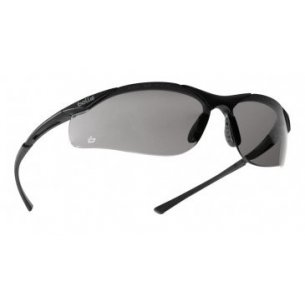 Bollé Safety spectacles CONTOUR ( CONTPSF ) - Smoke