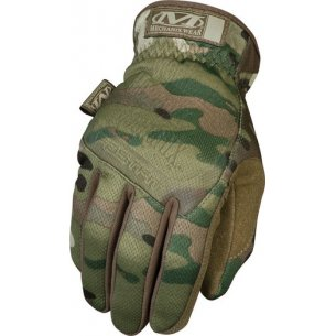 Mechanix Wear® FastFit® Tactical gloves - Multicam