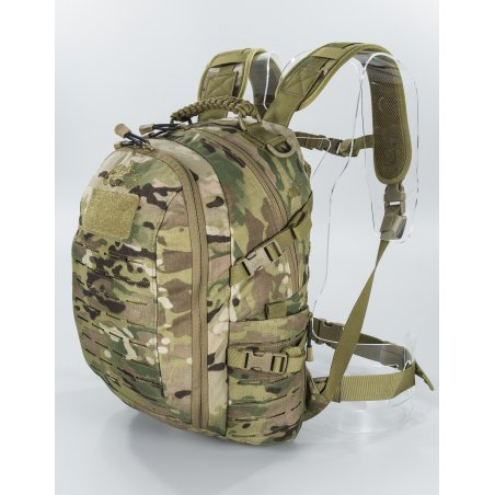 Direct Action® DUST® MkII Backpack - Cordura® - MultiCam®