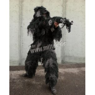 Mil-Tec® Kamuflaż GHILLIE Suit - Nightfighter