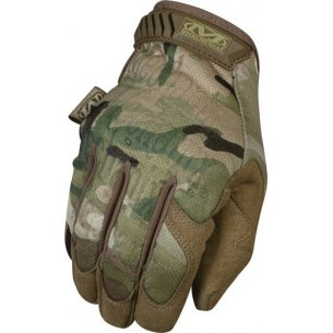 Mechanix Wear® The Original® Covert Tactical gloves - Multicam