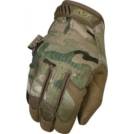 Mechanix Wear® Rękawice taktyczne The Original® Covert - Multicam