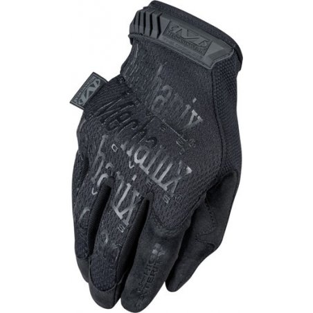 Mechanix Wear® Rękawice taktyczne The Original® 0.5mm Covert - Czarne