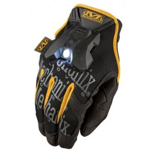 Mechanix Wear® Rękawice taktyczne The Original® Glove Light - Czarne