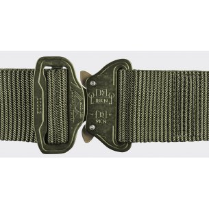 Helikon-Tex® COBRA (FC45) Tactical Belt - Olive Green