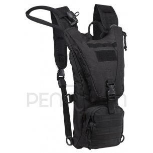 Pentagon HYDRATION BAG 2.5L - Black