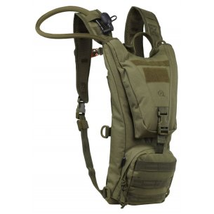 HYDRATION BAG 2.5L - Olive Green