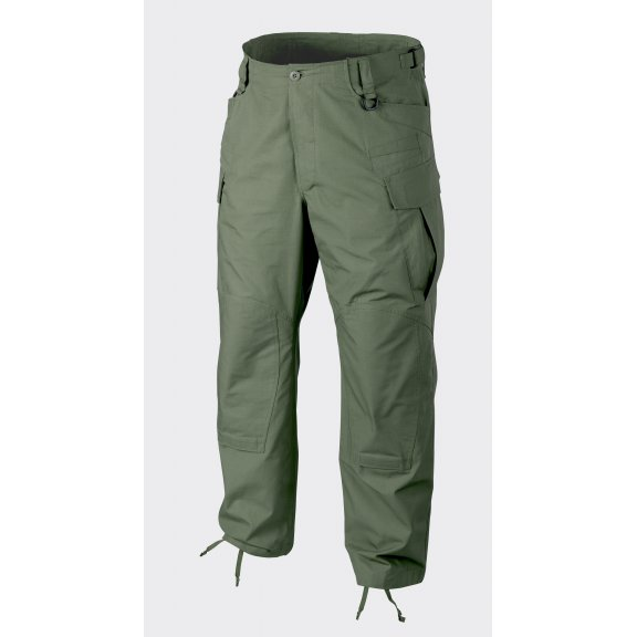 Spodnie SFU Next® (Special Forces Uniform Next) - Ripstop - Olive Green