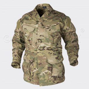 Helikon-Tex® SFU ™ (Special Forces Uniform) Jacke - Ripstop - Camogrom®