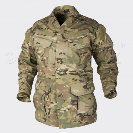 SFU ™ (Special Forces Uniform) Shirt - Ripstop - Camogrom®