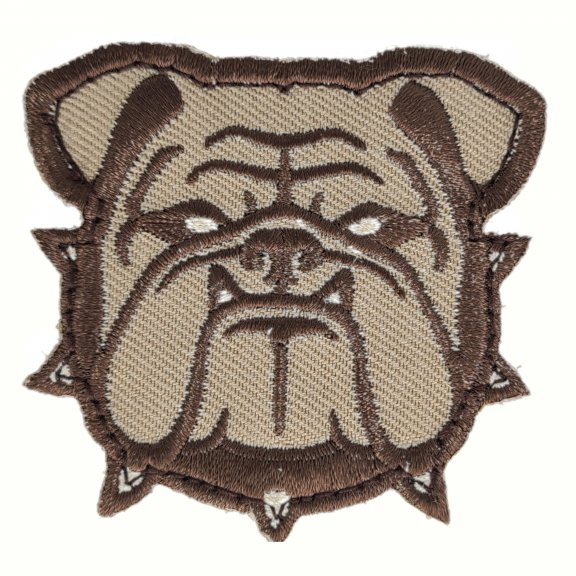 Mil-spec Monkey Tactical Patch With...