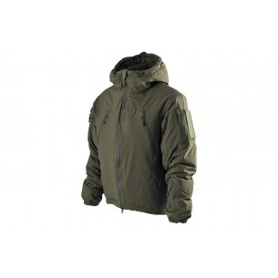 Carinthia® MIG 3.0 ( Medium Insulation Garments ) Jacket - G-LOFT® - Olive Green
