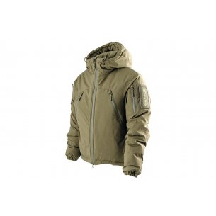 Carinthia® MIG 3.0 ( Medium Insulation Garments ) Jacket - G-LOFT® - Coyote / Tan