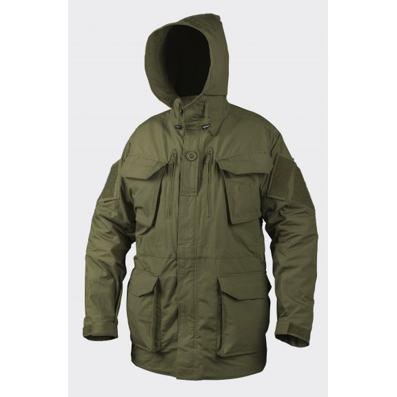 Helikon-Tex® Smock Jacket PCS (Personal Clothing System) - Olive Green