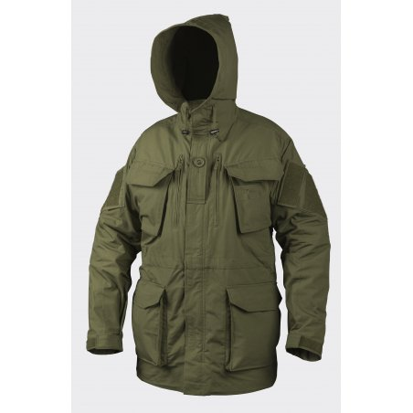 PCS (Personal Clothing System) Smock Jacket - Olive Green