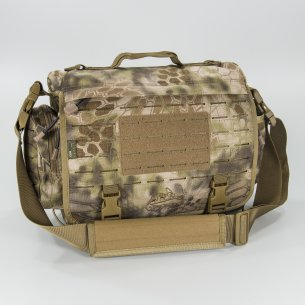 Direct Action® Torba MESSENGER BAG® - Cordura® - Kryptek Highlander ™