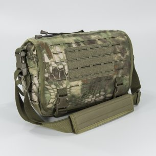 Direct Action® SMALL MESSENGER BAG® - Cordura® - Kryptek Mandrake ™