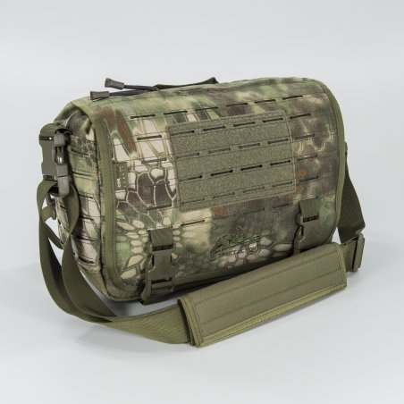 Torba SMALL MESSENGER BAG® - Cordura® - Kryptek Mandrake ™