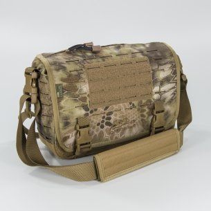 Direct Action® Torba SMALL MESSENGER BAG® - Cordura® - Kryptek Highlander ™