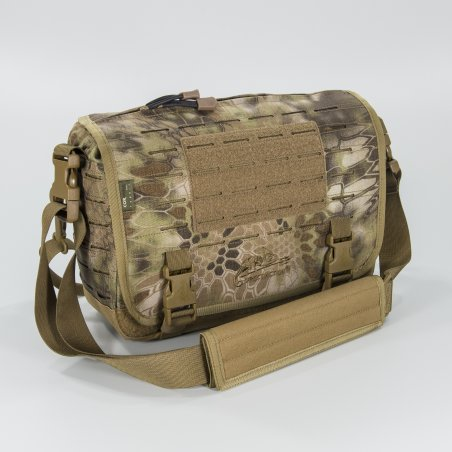 Direct Action® SMALL MESSENGER BAG® - Cordura® - Kryptek Highlander ™