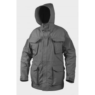 PCS Smock Jacke (Personal Clothing System) - Shadow Grey