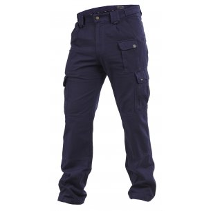 Pentagon Elgon Trousers / Pants - Ripstop - Navy Blue