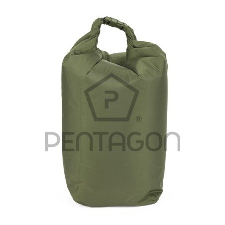 Pentagon Dry Bag EFI - Small - Olive Green