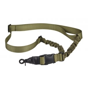 Pentagon Single Point Gun Lanyard 2.0 - Olive Green
