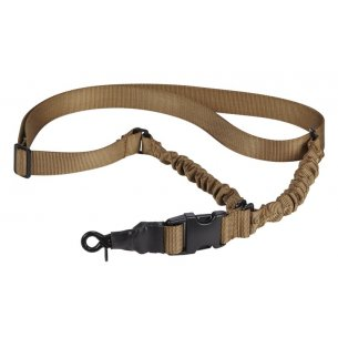 Pentagon Single Point Gun Lanyard 2.0 - Coyote / Tan