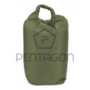 Pentagon Dry Bag EFI - Extra Large - Olive Green