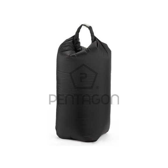 Pentagon Dry Bag EFI - Extra Large - Black