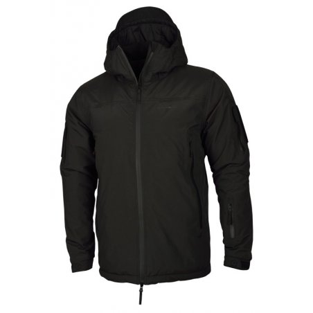 LCP 2.0 THE ROCK Jacket - PrimaLoft® - Black