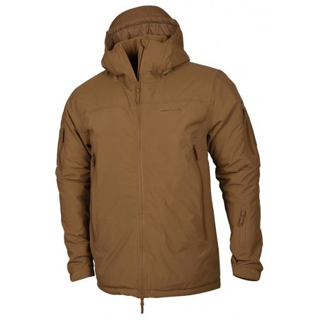 LCP 2.0 THE ROCK Jacket - PrimaLoft® - Coyote / Tan