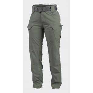 Helikon-Tex® WOMEN'S UTP® (Urban Tactical Pants) Trousers / Pants - Ripstop - Olive Drab