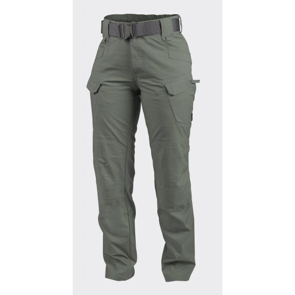 Helikon-Tex® Spodnie WOMEN'S UTP® (Urban Tactical Pants) - Ripstop - Olive Drab