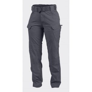 Helikon-Tex® WOMEN'S UTP® (Urban Tactical Pants) Trousers / Pants - Ripstop - Shadow Grey